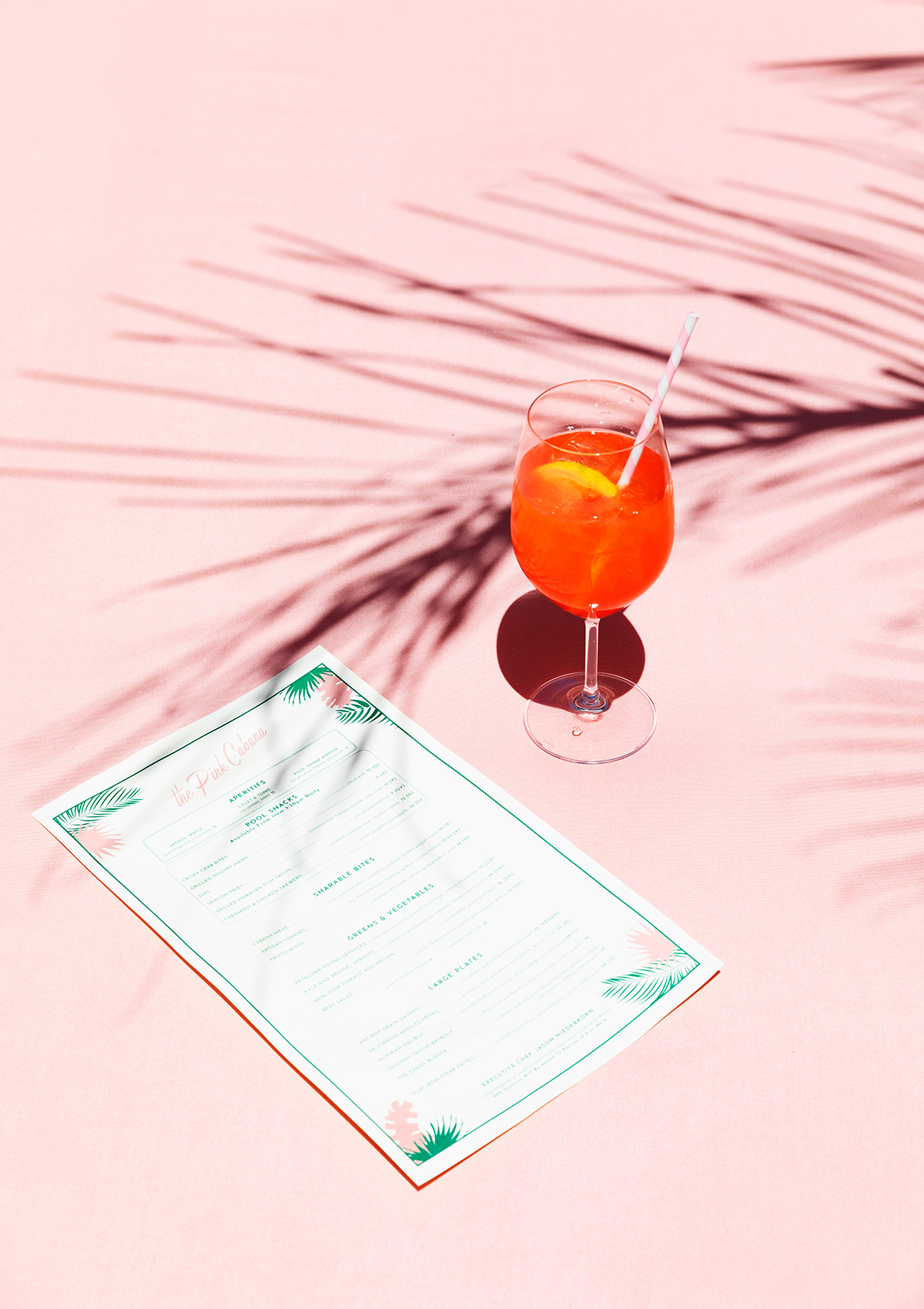 Aperol Spritz - Kimberly Genevieve lifestyle photographer Los Angeles