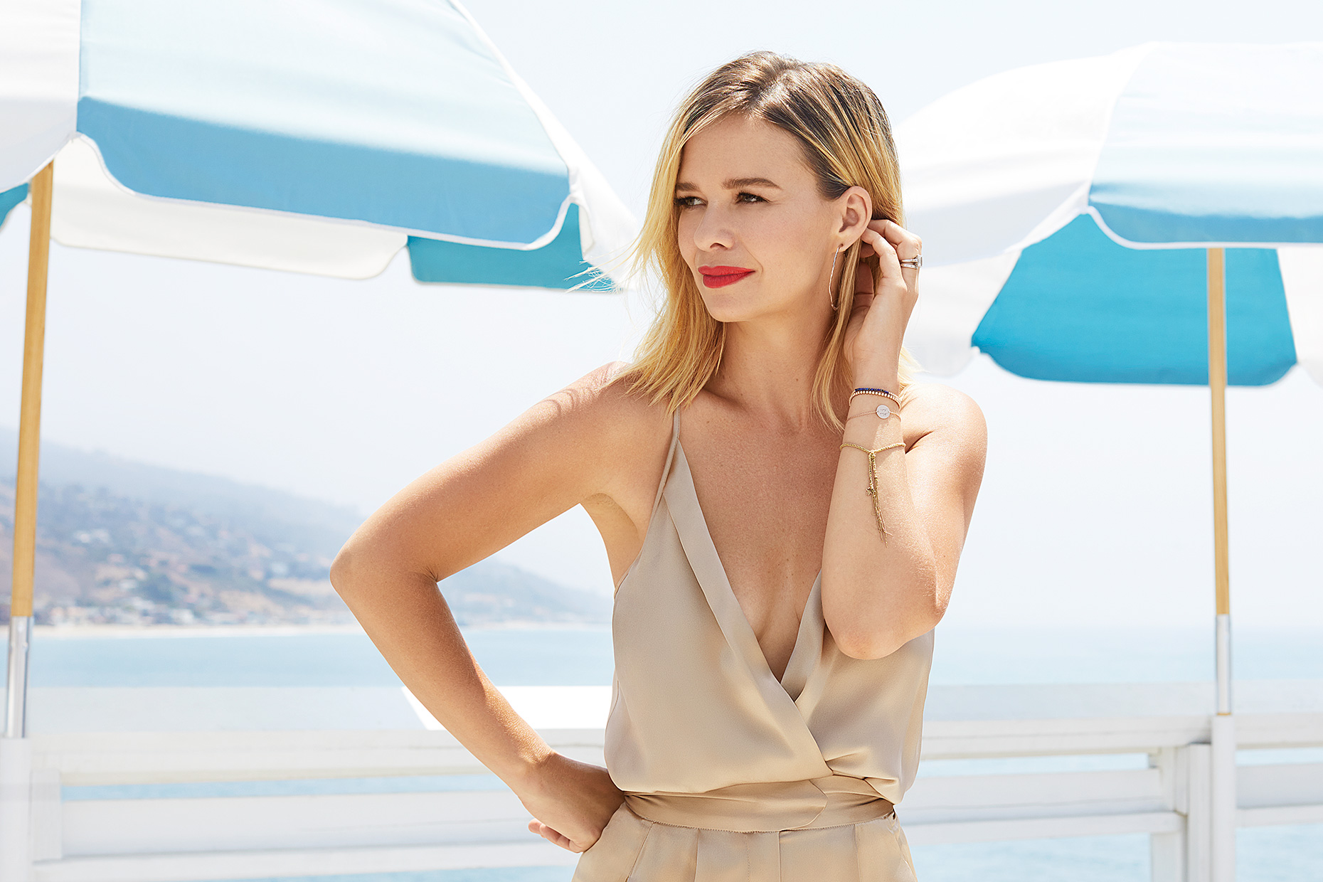 Marissa Hermer Modern Luxury OC - Kim Genevieve Los Angeles Portrait Photographer